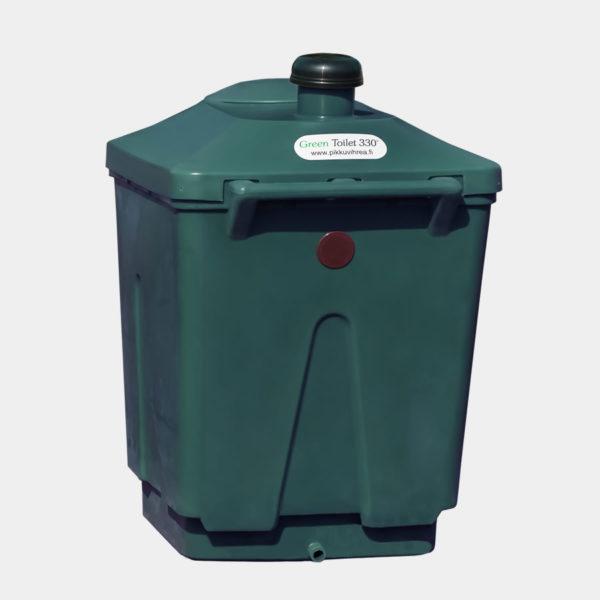 Green Toilet 330 vaihtosäiliö