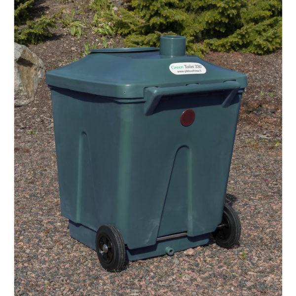 Green Toilet Kompostoiva käymälä 330