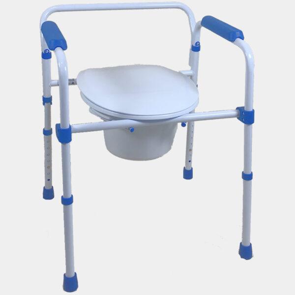 Inva WC tuoli Uusi