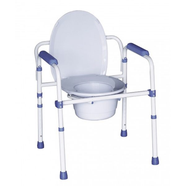 Inva wc tuoli