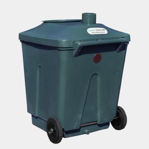 Kuivakäymälä Green Toilet 330 kompostoiva