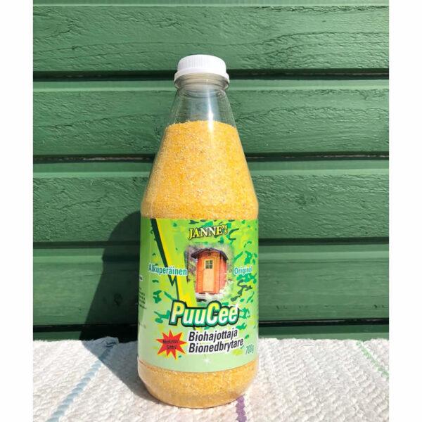 PuuCee Janne 700 g bottle