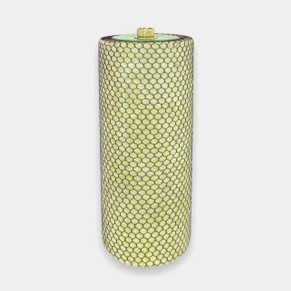 Green Rock Vekisa filter for lake water with valve