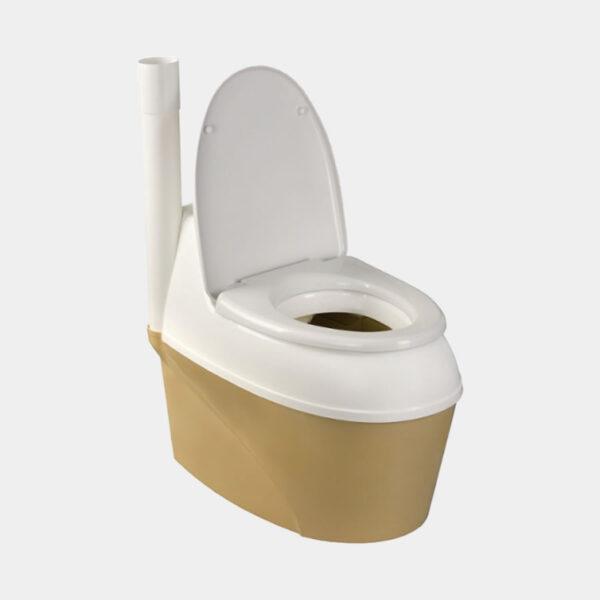 Pikkuvihreä 506 dry toilet
