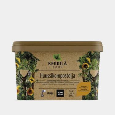 Kekkilä Biodegrader for Composting Toilet