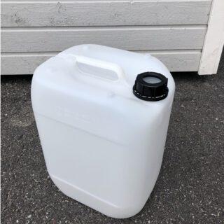 Urine canister