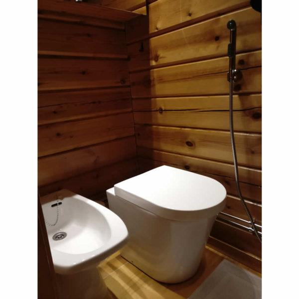 Green Toilet Lux sisäkuivakäymälä