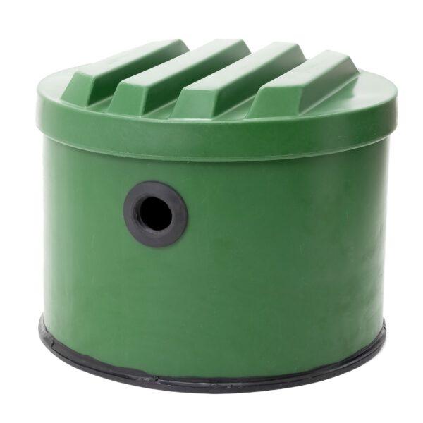 Geo Trap grey water filter