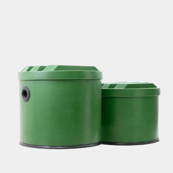 GeoTrap Grey Water Filter Unit