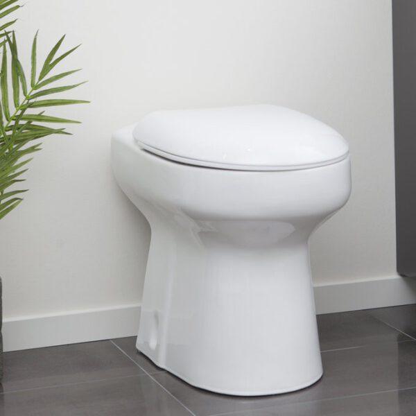 EcoVac Extend alipaine-WC