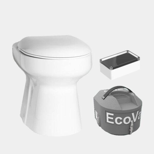 EcoVac Base