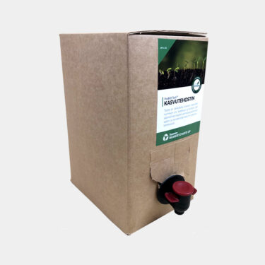 ProBio Tech Compost Booster tap package