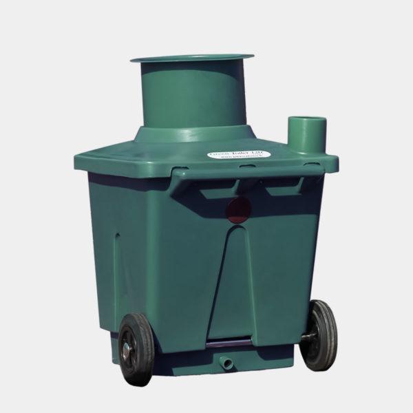 Kompostoiva Green Toilet 120 Family