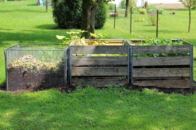 Biojätettä kertyy kotona ja mökeillä (2)