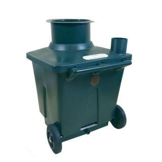 Green Toilet 120 kompostoiva käymälälaite (+499.00 €)
