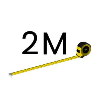 2 metriä (+0.00 €)