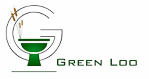 Green Loo logo