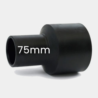 Supistettu 75mm ø (+8.00 €)